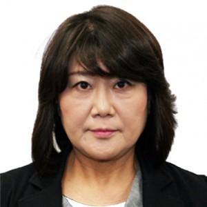 奥村 祥子(おくむら よしこ)