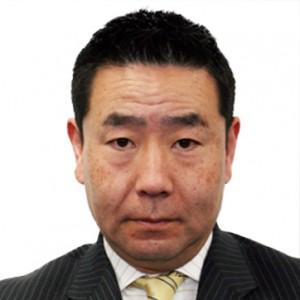 田仲 常郎(たなか つねお)
