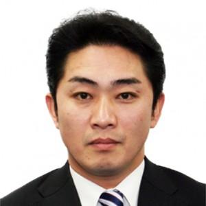 田中 元(たなか はじめ)