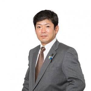 松尾 嘉三(まつお よしみつ)