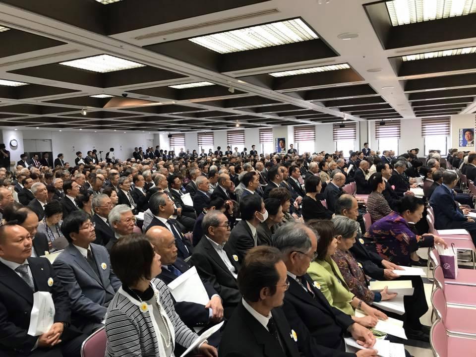 自民党福岡県連年次大会5
